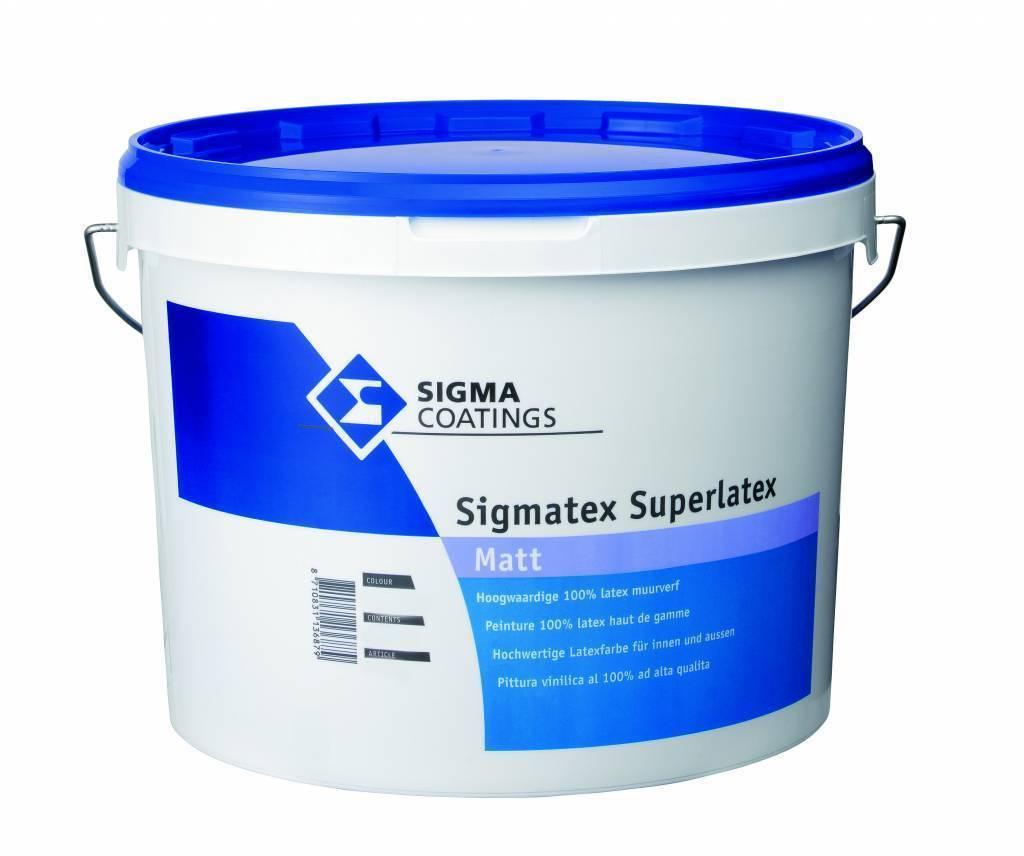 sigma-sigmatex-superlatex-matt-wit-of-lichte-kleur